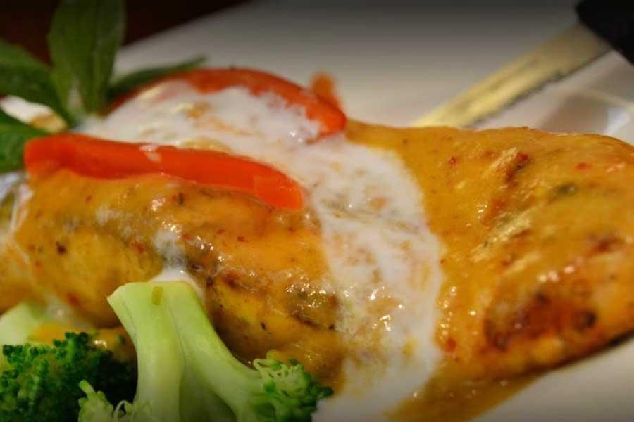 napa thai cuisine virginia